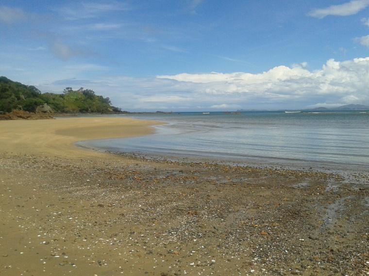 Red Rocks Bay, Ngunguru