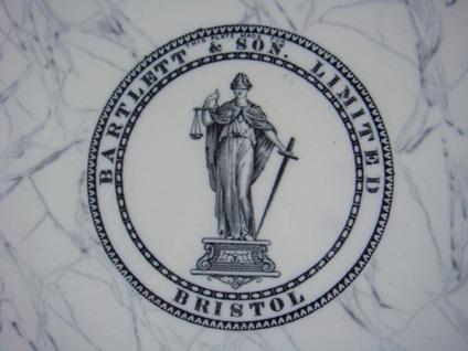 Bristol mark