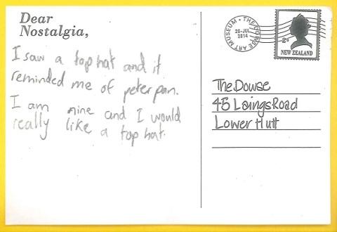 Dear Nostalgia postcard 16_cropped