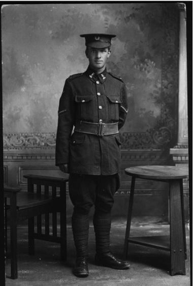 George Shackleton Hooper