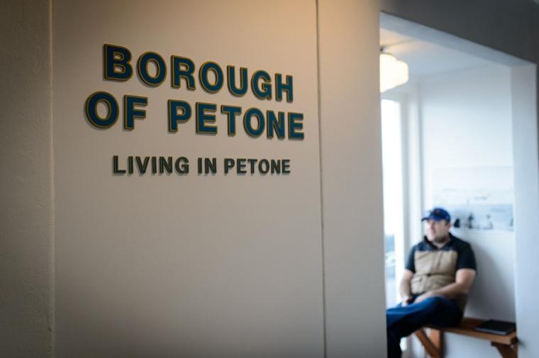 Living in Petone