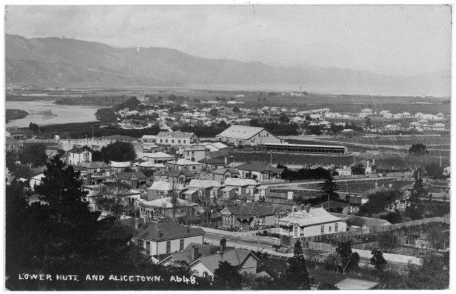 1910 Alicetown