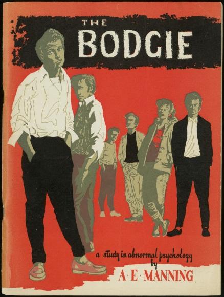 The Bodgie